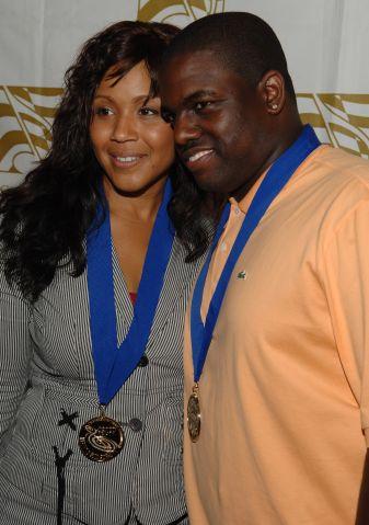 ASCAP's Rhythm & Soul Awards