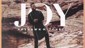 """Vashawn Mitchell """"Joy"""""""