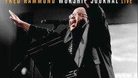 Fred Hammond Father Jesus Spirit