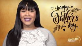Erica Campbell Father's Day