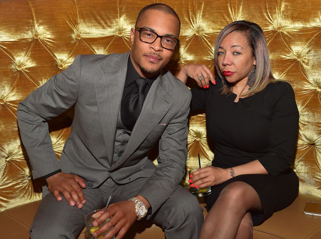 925 Scales Ribbon Cutting Ceremony Hosted By T.I.
