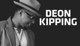 Deon Kipping UIC artist