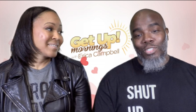 GRIFF, Erica Campbell