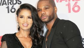 Tammy & Kirk Franklin
