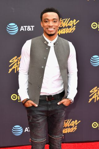 32nd Annual Stellar Gospel Music Awards - Arrivals