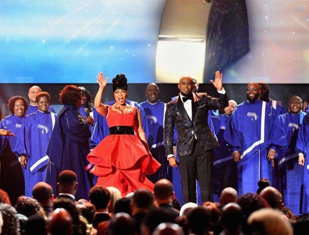 32nd Annual Stellar Gospel Music Awards - Show