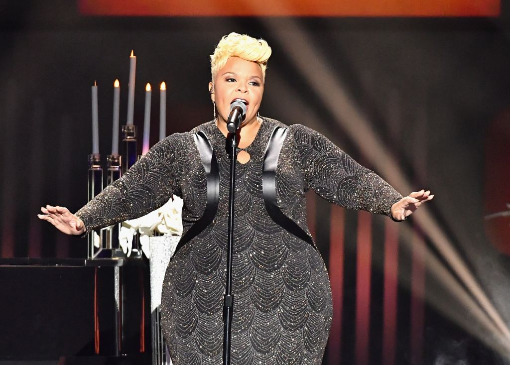32nd Annual Stellar Gospel Music Awards - Show