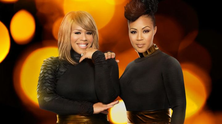 Mary Mary Season 2 duo
