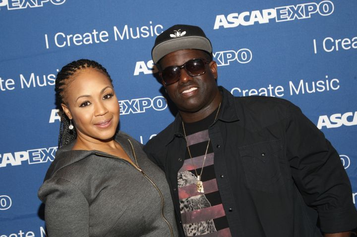 2016 ASCAP 'I Create Music' EXPO - Day 1