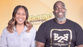 Erica Campbell & GRIFF