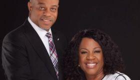 Pastor John & Trina Jenkins