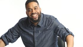 Pastor George Young