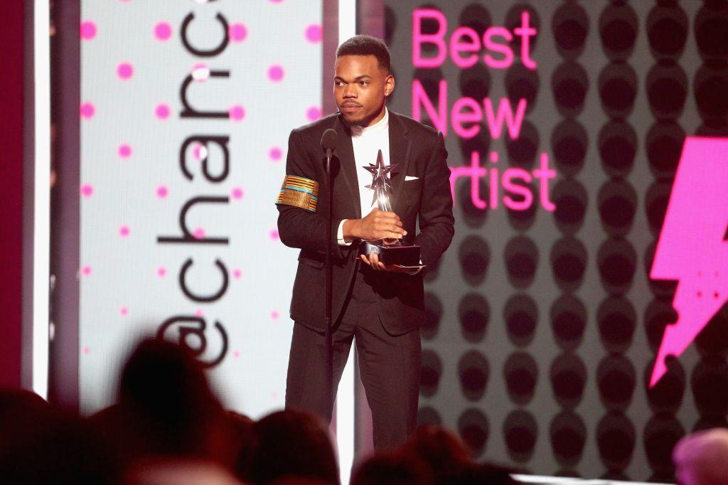 2017 BET Awards - Show