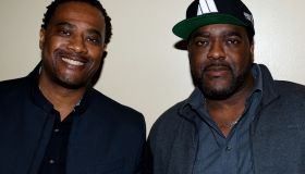 Clyde Duffie and Kendall Duffie
