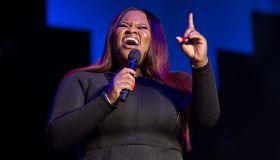 BMI Trailblazers of Gospel Music - Show