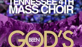Tennessee 4th Mass Choir