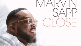 Marvin Sapp Album