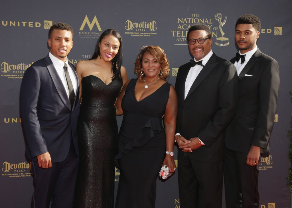 44th Annual Daytime Creative Arts Emmy Awards - Arrivals