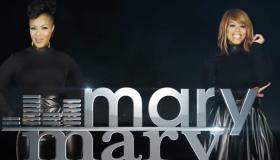 Mary Mary recap