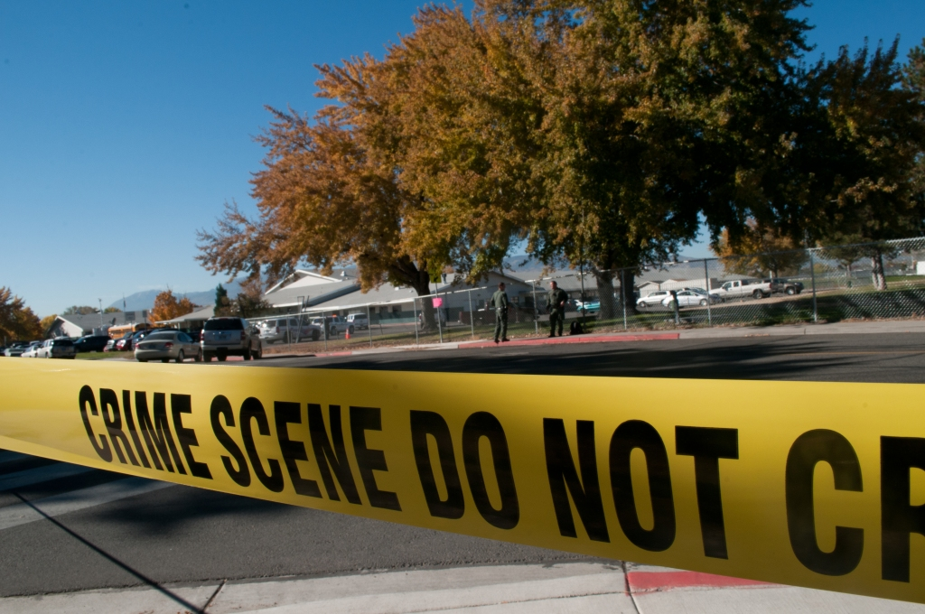 School Shooting In Nevada Leaves Two Dead, Two Critically Injured