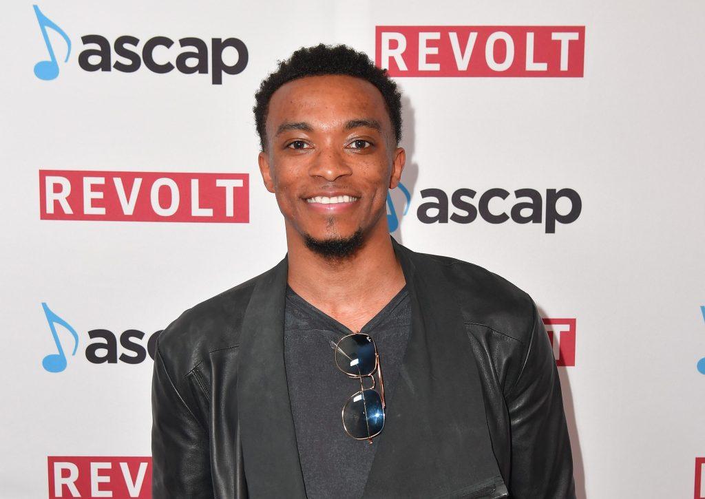 ASCAP 2017 Rhythm & Soul Music Awards - Arrivals