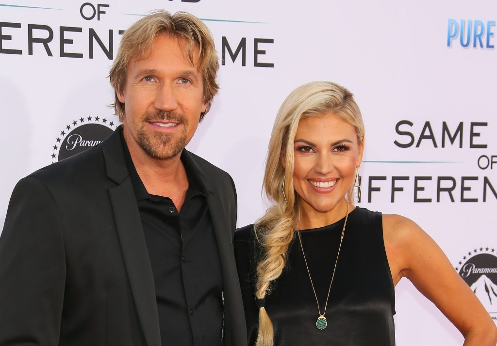 Premiere Of Paramount Pictures And Pure Flix Entertainment's 'Same Kind Of Different As Me' - Arrivals