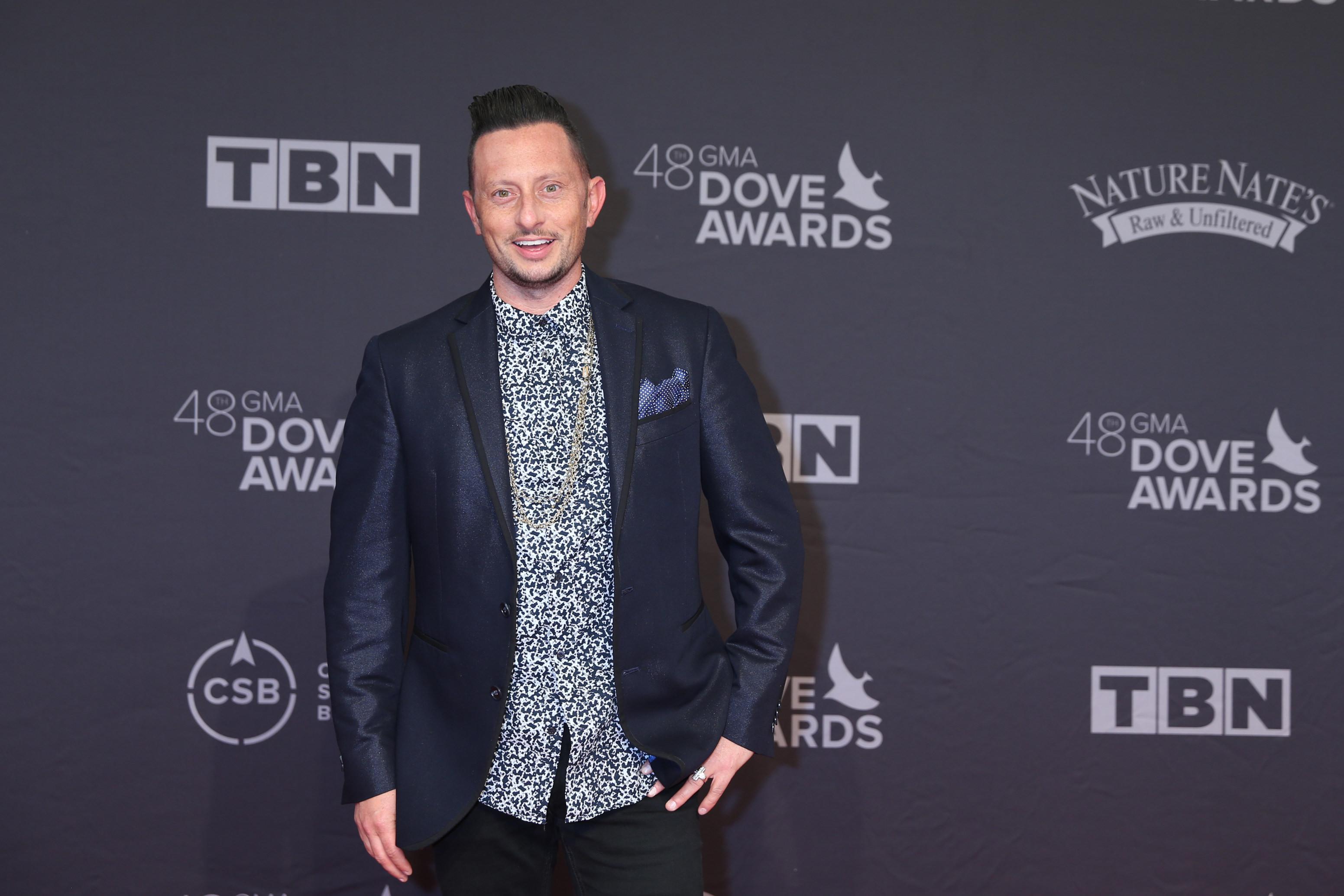 ENTERTAINMENT: OCT 17 GMA Dove Awards