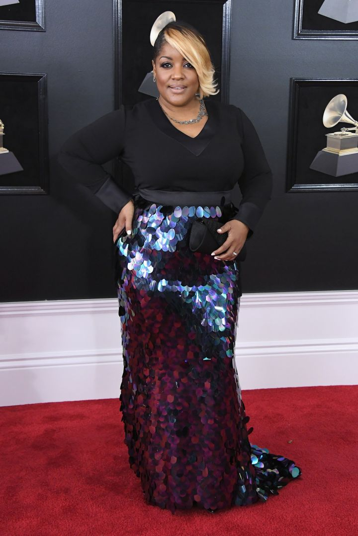 60th Annual GRAMMY Awards – Arrivals