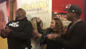 Jonathan Nelson, Erica Campbell & GRIFF