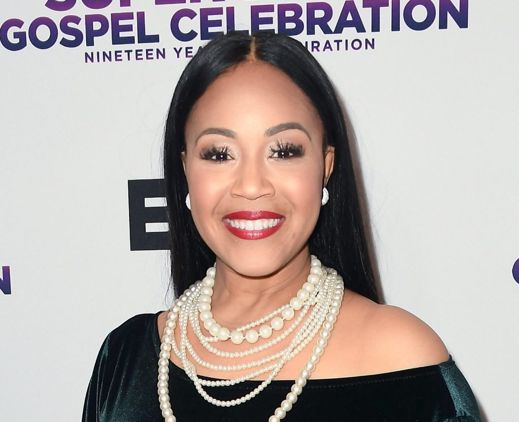 BET Presents 19th Annual Super Bowl Gospel Celebration - Arrivals