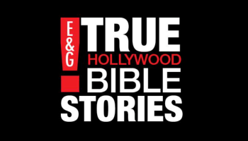 Image result for True Hollywood Bible Story: