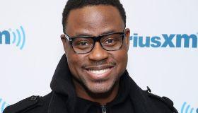 Celebrities Visit SiriusXM Studios - March 5, 2015