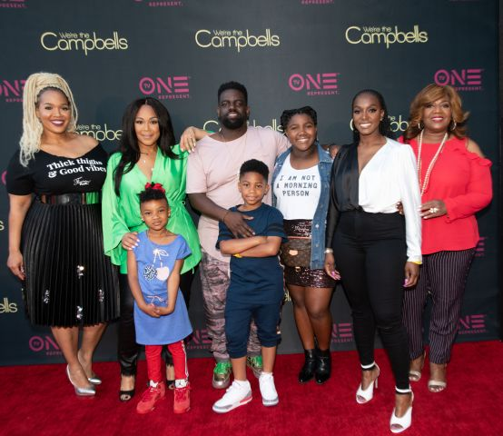 We're The Campbells Screening