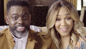 Erica and Warryn