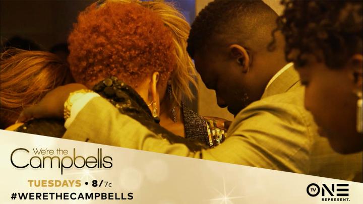 We're The Campbells, Season 1, Episode 2