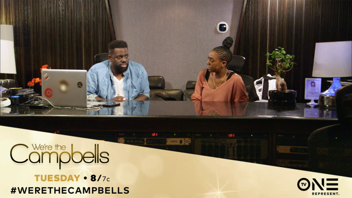 We're The Campbells, Season 1, Episode 4