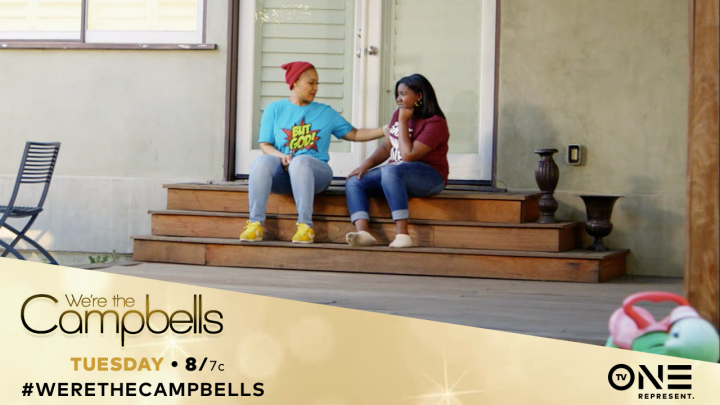 We're The Campbells, Season 1, Episode 4