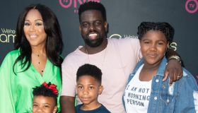 TV One's 'We're The Campbells' Special Screening And Q&A