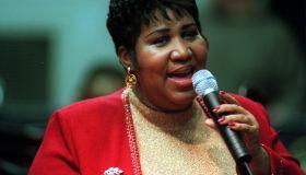 Aretha Franklin obit