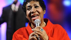 Aretha Franklin On, 'The View'