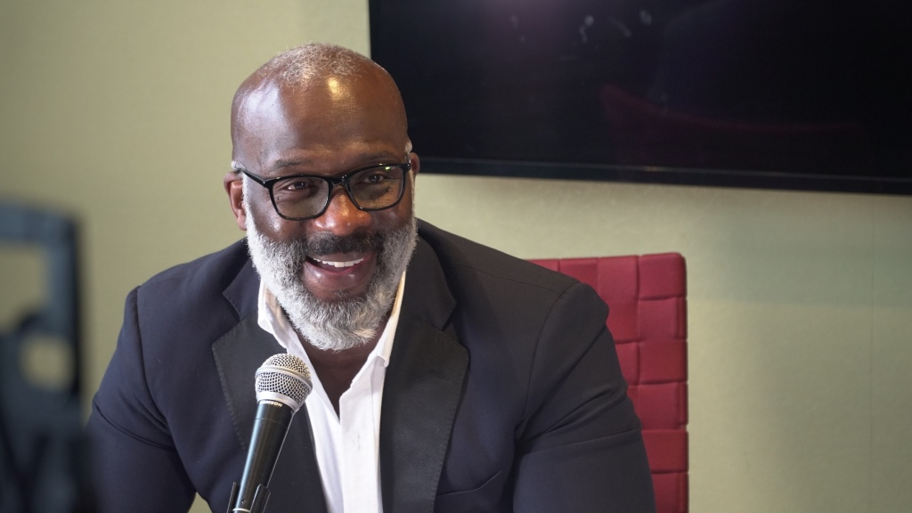 BeBe Winans Meet & Greet 2018
