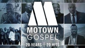 Motown Gospel Album