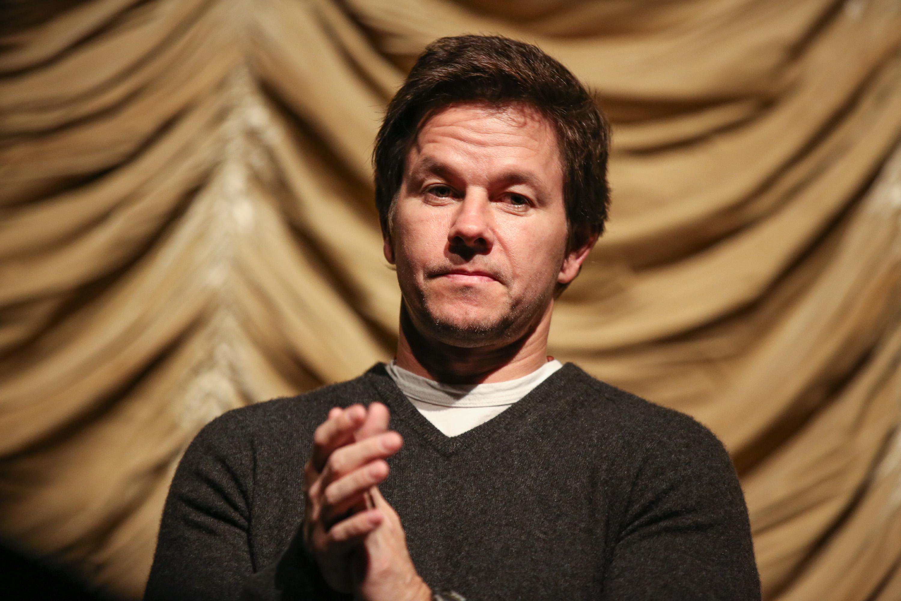 Film Independent At LACMA Screening And Q&A Of 'Lone Survivor'