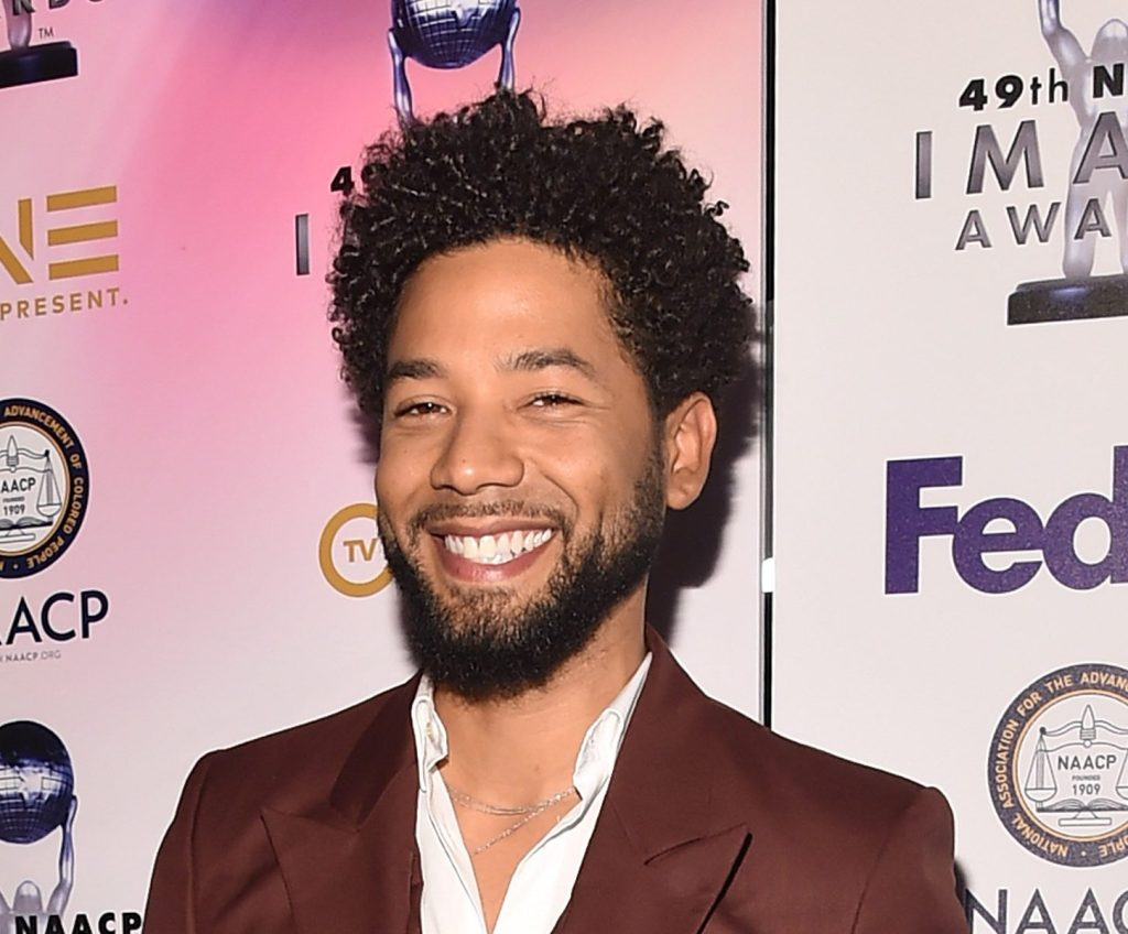 49th NAACP Image Awards - Non-Televised Awards Dinner and Ceremony