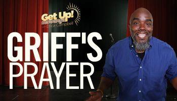 griff's prayer