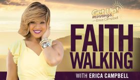 faith walking