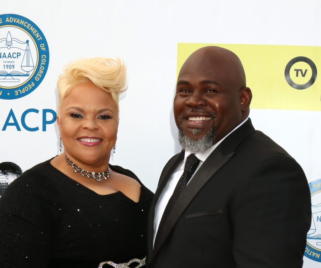 48th NAACP Image Awards Arrivals - Arrivals