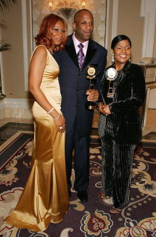 2007 Trumpet Awards