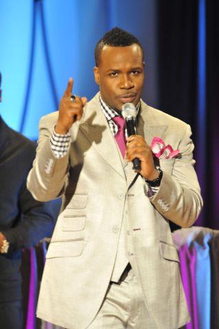 26th Annual Stellar Gospel Awards Nomination Concert & Anouncements