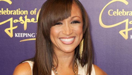 Chante Moore Speaks On Going Through Multiple Divorces Get Up Mornings With Erica Campbell